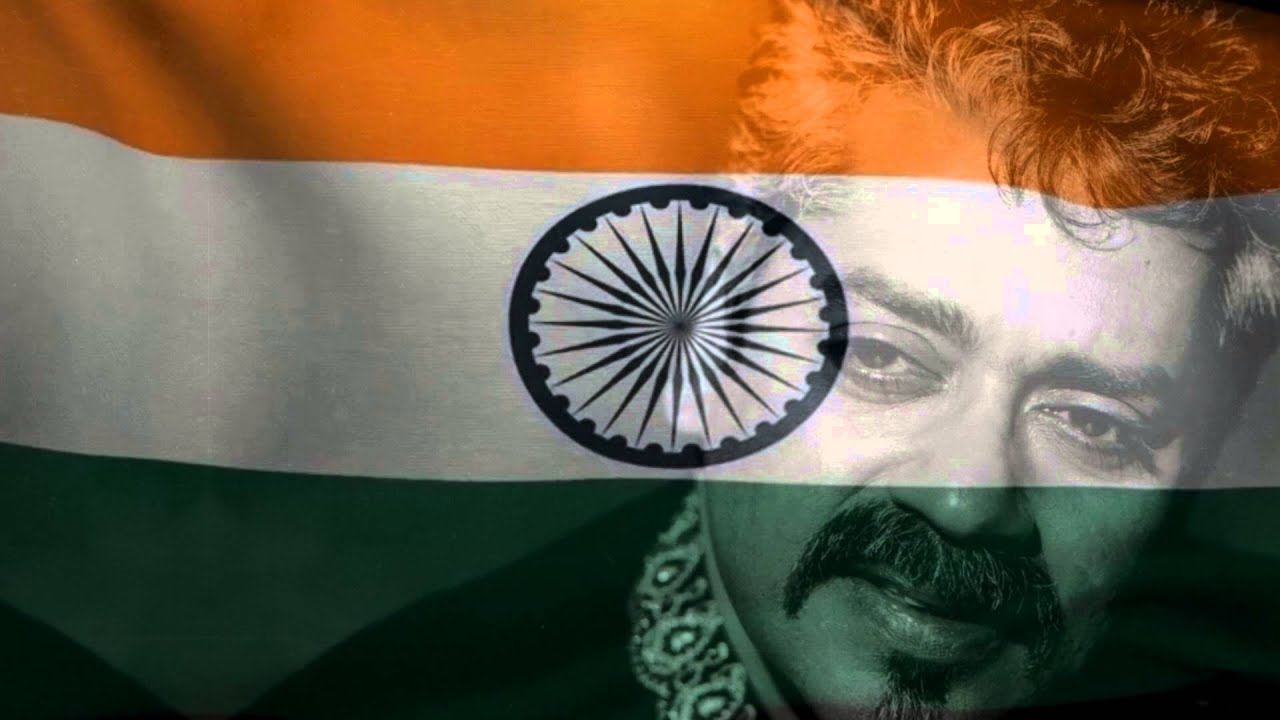 Top 10 Patriotic Songs to listen to this Independence Day