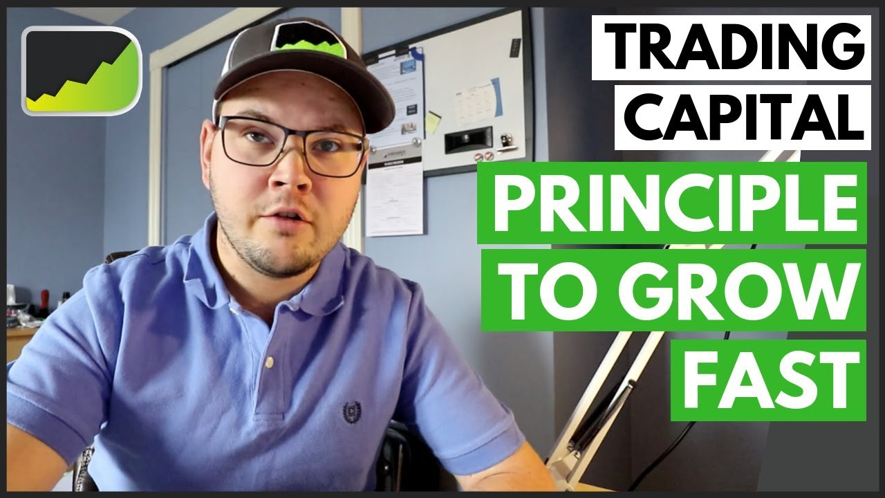 How Much Money Do You Need To Trade Forex The Start Principle