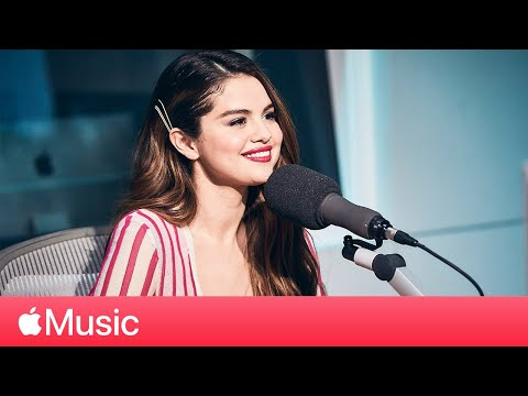 Selena Gomez Discusses Friendship, New Music, & More