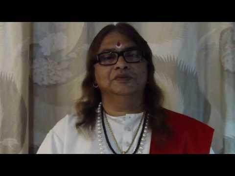 Meaning Of Beej Mantra - Om Aim Hrim Klim Chamundaye viche
