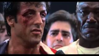 Tutti i combattimenti finali di Rocky