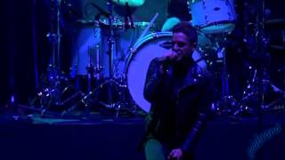 THE KILLERS - JENNY WAS A FRIEND OF MINE (March Madness Music fest.)