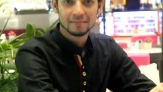 waqas ali shah shaheed