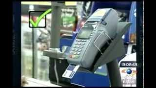 ¿Cómo usar tus tarjetas débito y crédito con chip?