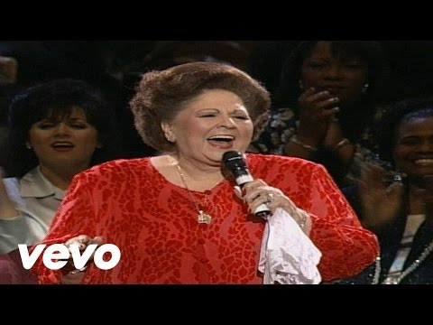 Vestal Goodman - God Bless America [Live]
