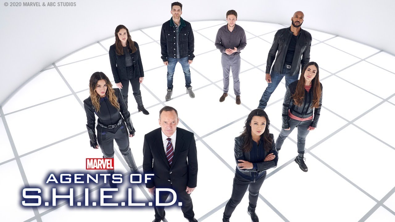 Marvel's Agents of S.H.I.E.L.D. Cast & Creators Say Goodbye!