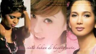 Download lagu Cinta Ada - Jaclyn Victor/Sheila Majid/Karen Kong