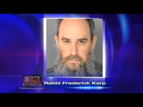 Bail Reduced For Ohio Rabbi Accused Of Sexually Abusing Md Girl