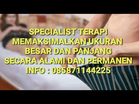 e7f20342c Spesialis terapi alat vital pria kang basit - YouTube