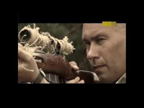 Л.У.Р. Снайпер -  Невидимое оружие. ВОВ ВМВ