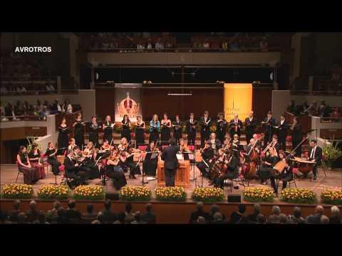 Collegium 1704 - Zelenka - Openingsconcert Festival Oude Muziek Utrecht 29 augustus 2014, deel II