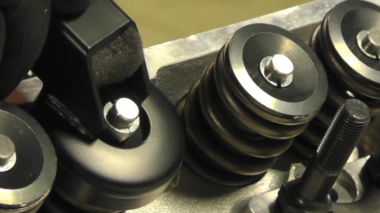Proform Pneumatic Valve Spring Compressor