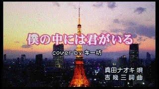 真田ナオキ - 僕の中には君がいる