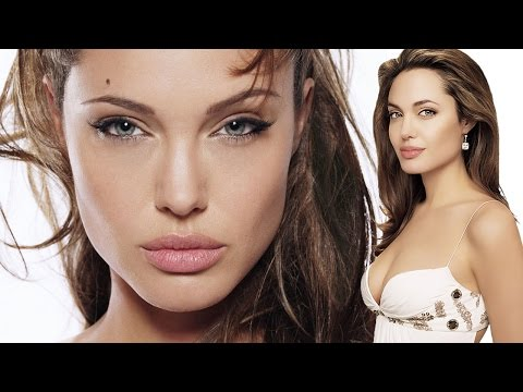 Angelina Jolie Commits Suicide – Death HOAX