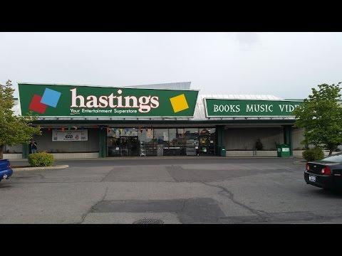 Save Hastings!