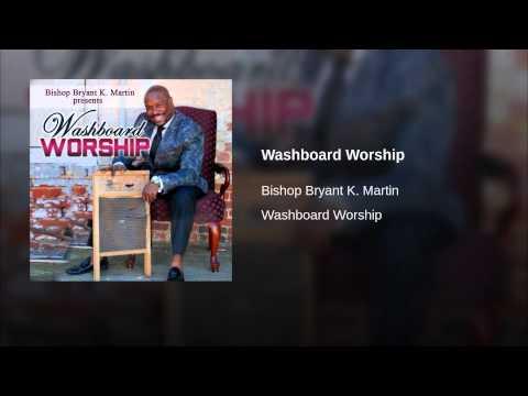 Washboard Worship
