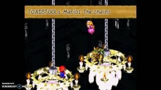 Peleas en RPG / Super Mario RPG