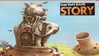 Puzzle solving master!   The Tiny Bang Story #4