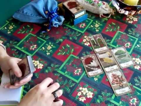 Гадание на игральных картах, онлайн, бесплатно.