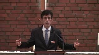프랑크푸르트 우리교회 2019년 11월 10일 주일 –…