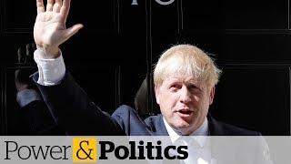 Canada could get a better U.K. trade deal post-Brexit, says Ambrose | Power & Politics