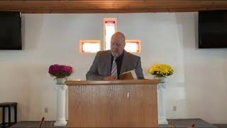Christian Maturity Through a Growing Life (2 Peter 1: 2-11)10/18/20