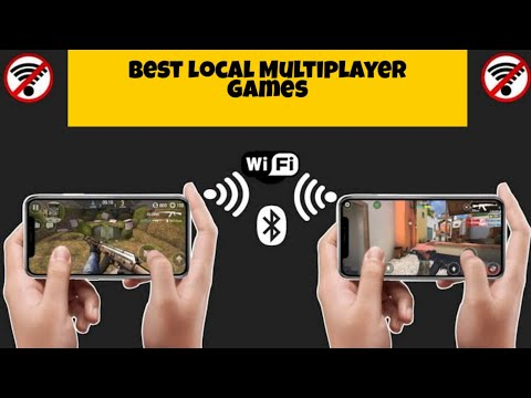 Top 25 Best Local WiFi Multiplayer Games For Android In 2020 | GAMES DOWN