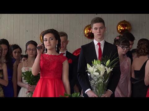 Выпускной 2016 г. МКОУ СОШ № 1 г.Лиски (Видеооператор 74 2 38)