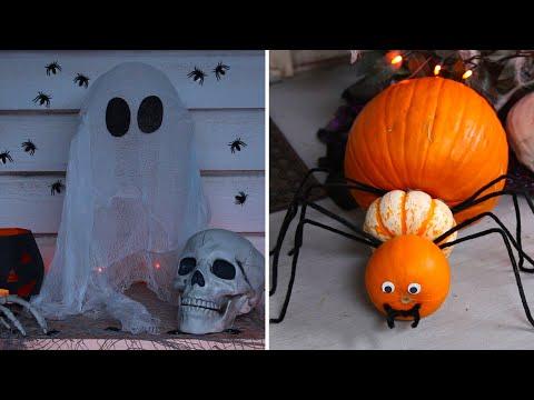 18 Spooky Halloween Decorations