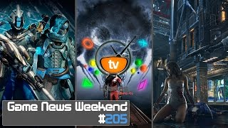 Игровые Новости — Game News Weekend #205 | (Cyberpunk 2077, Destiny 2, The Witcher 4 выйдет, Prey)