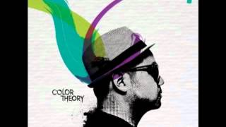 Kero One - Love & Hate feat. MYK (Color Theory)
