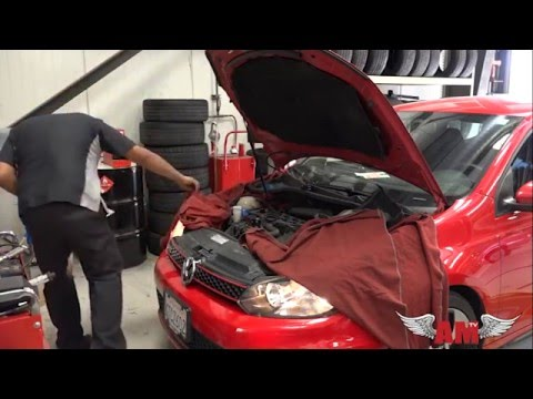 Properly Maintaining Your Car at Coachella Valley Volkswagen