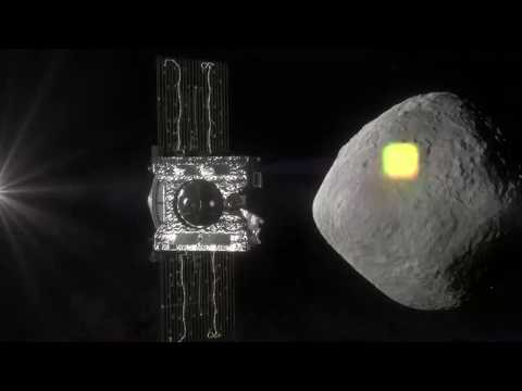 NASA's asteroid-hunting spacecraft flies past Earth en route to mission | Los Angeles Times