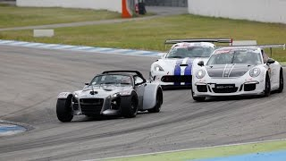 RACING | Donkervoort wins Sport Auto High Performance Days in Hockenheim