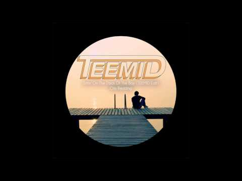Sittin On The Dock Of The Bay (TEEMID Edit) - Otis Redding