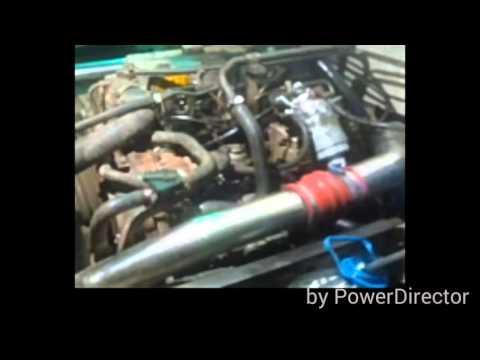 видео: Лёгкий ремонт пучкового Тнвд, завис клапан.