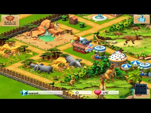 Wonder Zoo (HD GamePlay)