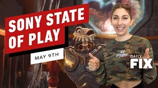 Sony's Next State of Play Is Later This Week - IGN Daily Fix