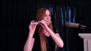 Unchain Utopia Epica Flute Piccolo Cover