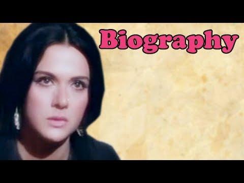 Priya Rajvansh - Biography