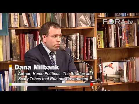 Dana Milbank - In Washington, Party Loyalty Is Everything