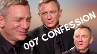 - My Family Did Not Choose This Life | DANIEL CRAIG On Life With James Bond