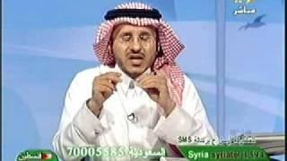 الدكتور فهد يذكر بعض معاني رمز الموت في المنام