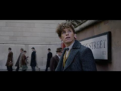 Download Fantastic Beasts 1 & 2 (2016-18) | All Trailers