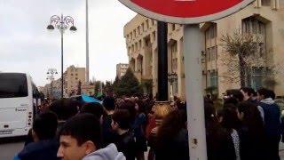 Azerbaycan Baku 8 km 11.04.2016