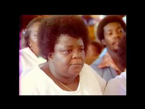 St. James Missionary Baptist Church of Canton: I've Been Redeemed (1978)