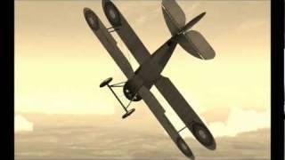Rise of Flight Dawn Patrol