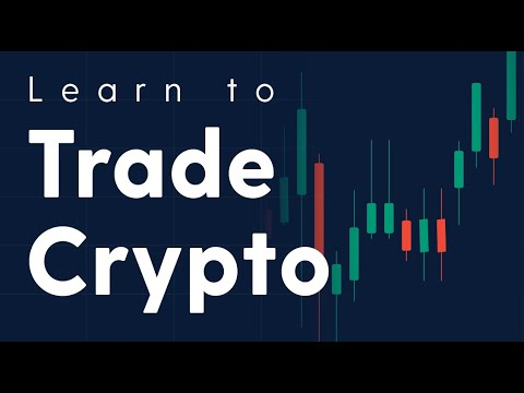 How to trade on a crypto exchange 📊 (1/5)