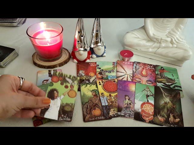 LAVORO E FINANZE PROSSIMAMENTE - 💖 Tarocchi interattivi amore 💖