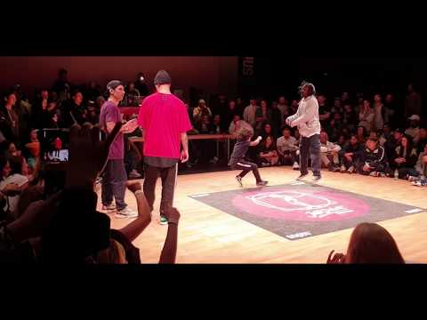 Kill The Beat 2019,  Week #6 | LINDSAY, DJAMAL, NIAKO, DYKENS, WAYDI | #danceproject